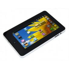 7 inch tablet PC B13 with VIA WM8505 533MHz CPU, 2GB/256MB, Webcam, Wi-Fi, cheap price