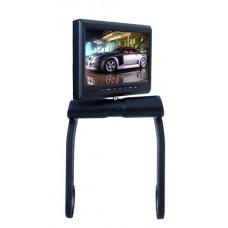 7 inch Central Armrest TFT LCD monitor and AV input
