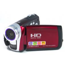 Digital video camcorder HD-C5 supports max 16 megapixels photo and 640*480 pixels video