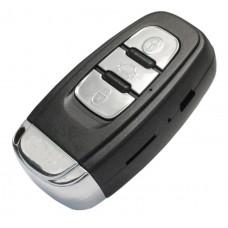 Mini car key digital camera and camcorder HM-D02-012 supports 720P high definition video record and 5.0 mega pixels still photo
