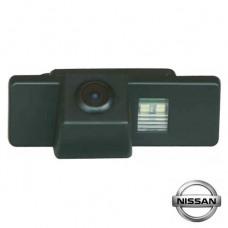 Car back camera RC-S6848 for NISSAN QASHQAI & X-TRAIL