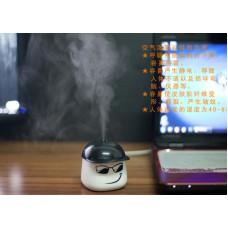 Mini USB desktop portable humidifiers tumbler beauty your skin care